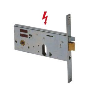 Elettroserrature CISA da ferramenta bossi