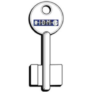 Chiavi doppia mappa / pompa IDM da ferramenta bossi