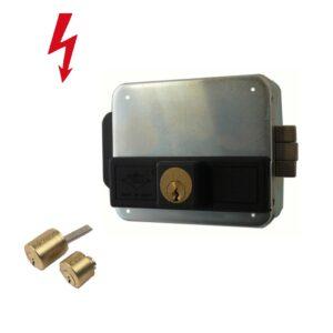 Elettroserrature RTA E CANC. FEB da ferramenta bossi