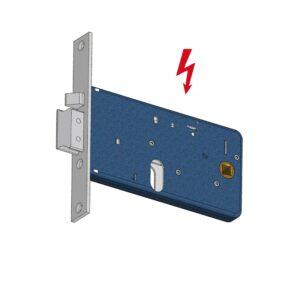 Elettroserrature D.REV. E70 OMEC da ferramenta bossi