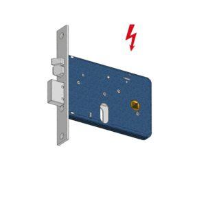 Elettroserrature DATE   E60 OMEC da ferramenta bossi