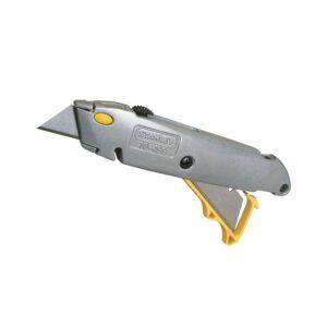 Cutter e lame STANLEY da ferramenta bossi
