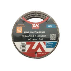 Catene ed accessori ZA' da ferramenta bossi
