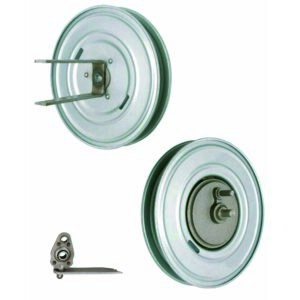 Accessori tapparella D.R100      M&T da ferramenta bossi