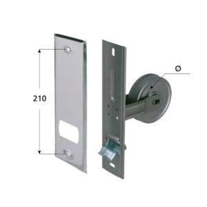Accessori tapparella /TAPP.      M&T da ferramenta bossi